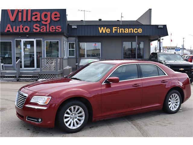2012 Chrysler 300 Touring (Stk: BP802) in Saskatoon - Image 1 of 25