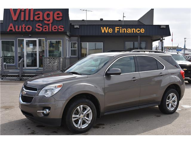 2011 Chevrolet Equinox 2LT (Stk: BP734) in Saskatoon - Image 1 of 25