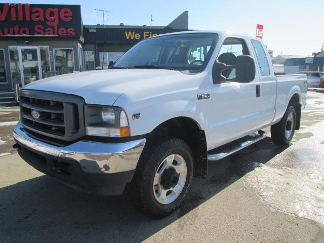 2003 Ford F-250 XL (Stk: t37726) in Saskatoon - Image 1 of 15