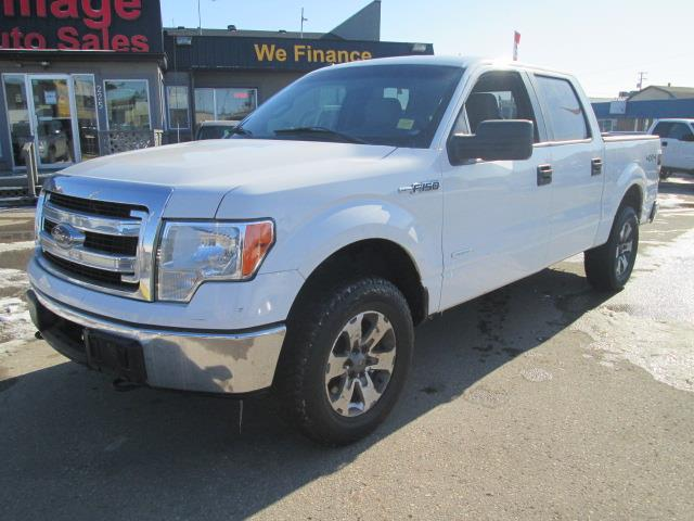 2013 Ford F-150 XLT (Stk: p37162) in Saskatoon - Image 1 of 17