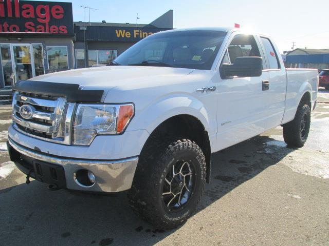 2012 Ford F-150 XLT (Stk: bp784) in Saskatoon - Image 1 of 17