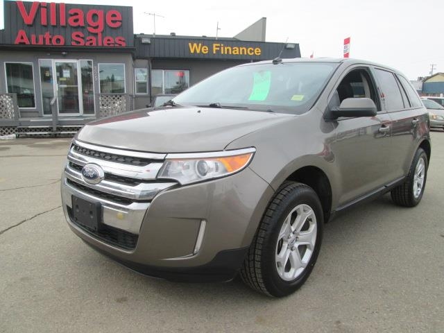 2014 Ford Edge SEL (Stk: pk37697) in Saskatoon - Image 1 of 20