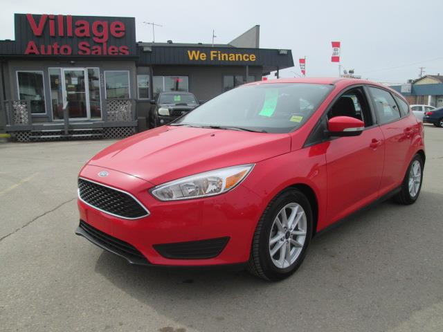 2016 Ford Focus SE (Stk: pdn37739) in Saskatoon - Image 1 of 19