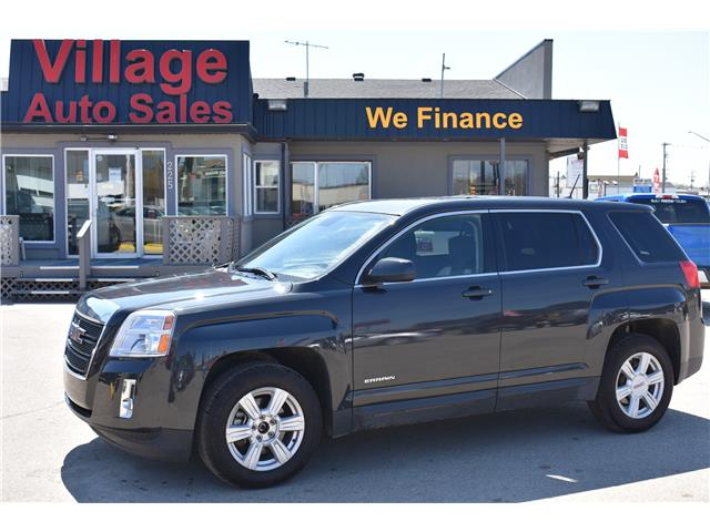 2014 GMC Terrain SLE-1 (Stk: BP682) in Saskatoon - Image 1 of 23