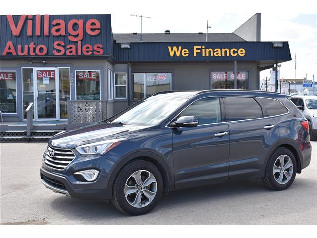 2015 Hyundai Santa Fe XL Luxury (Stk: P37767) in Saskatoon - Image 1 of 30