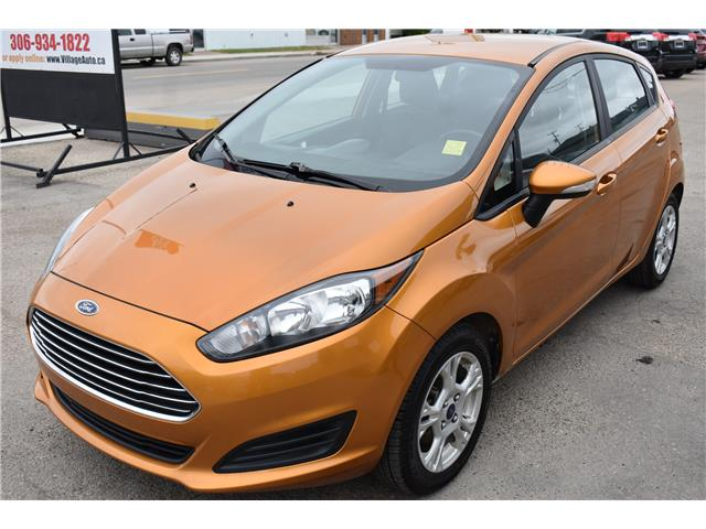 2016 Ford Fiesta SE (Stk: PCF37760) in Saskatoon - Image 1 of 27