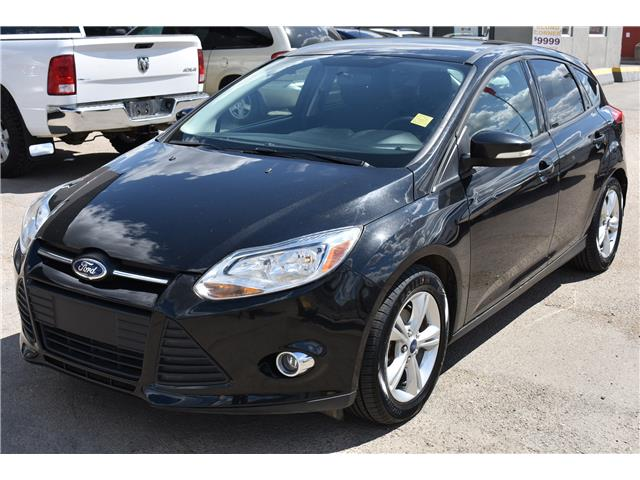 2013 Ford Focus SE (Stk: PDNA37547) in Saskatoon - Image 1 of 24