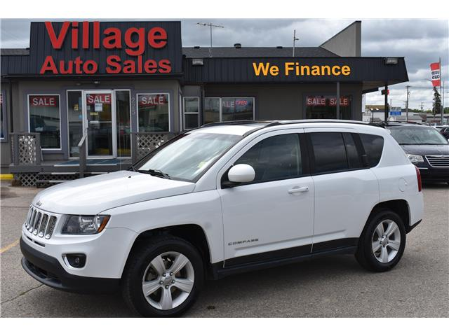 2016 Jeep Compass Sport/North 1C4NJDAB9GD722015 P37851 in Saskatoon