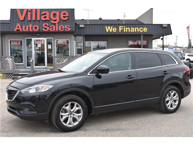 2015 Mazda CX-9 GS (Stk: P37852) in Saskatoon - Image 1 of 28