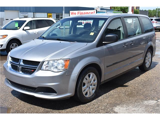 2015 Dodge Grand Caravan SE/SXT (Stk: PDN37824) in Saskatoon - Image 1 of 24