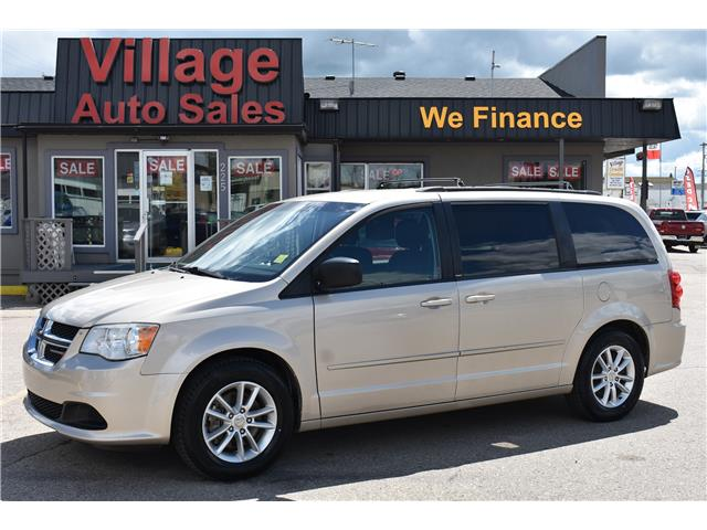 2013 Dodge Grand Caravan SE/SXT (Stk: P37890) in Saskatoon - Image 1 of 23