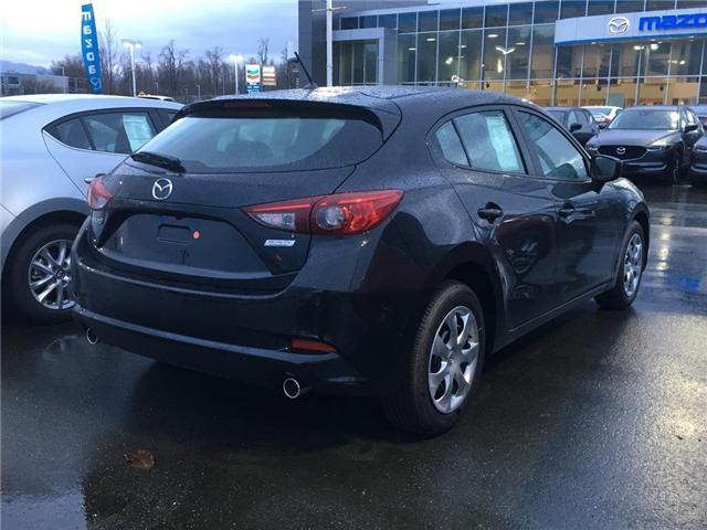 2018 Mazda Mazda3 GX (Stk: 8M302) in Chilliwack - Image 3 of 5