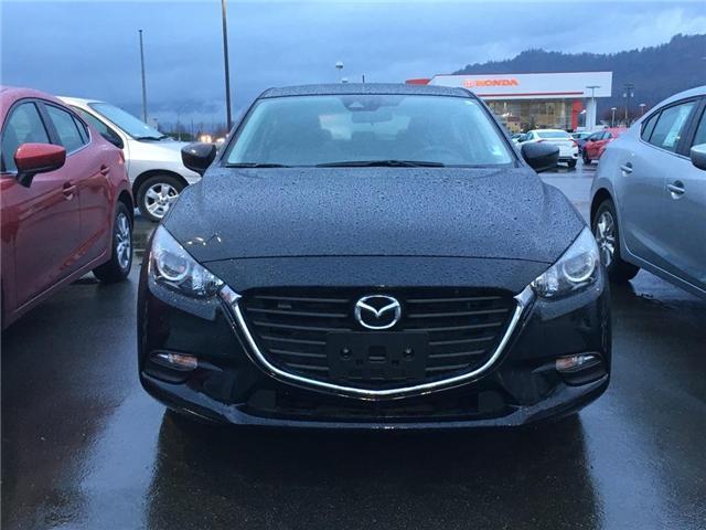 2018 Mazda Mazda3 GX (Stk: 8M302) in Chilliwack - Image 5 of 5