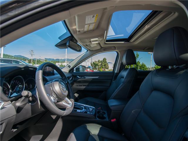 2019 Mazda CX-5 GT w/Turbo (Stk: 9M039) in Chilliwack - Image 8 of 26