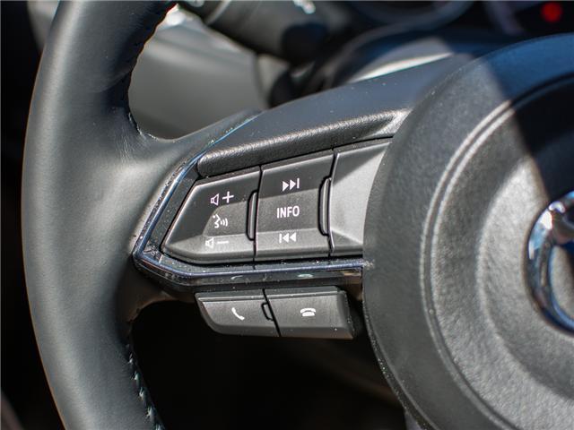 2019 Mazda CX-5 GT w/Turbo (Stk: 9M039) in Chilliwack - Image 12 of 26