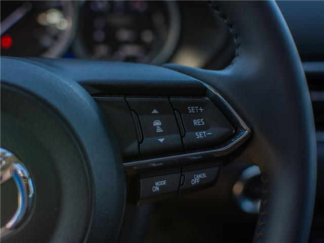 2019 Mazda CX-5 GT w/Turbo (Stk: 9M039) in Chilliwack - Image 16 of 26