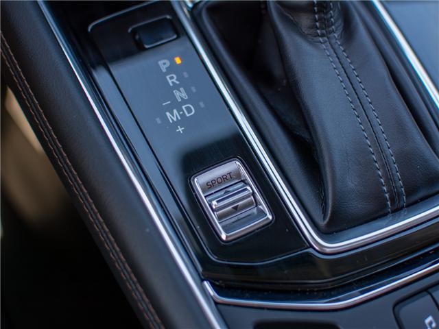 2019 Mazda CX-5 GT w/Turbo (Stk: 9M039) in Chilliwack - Image 19 of 26