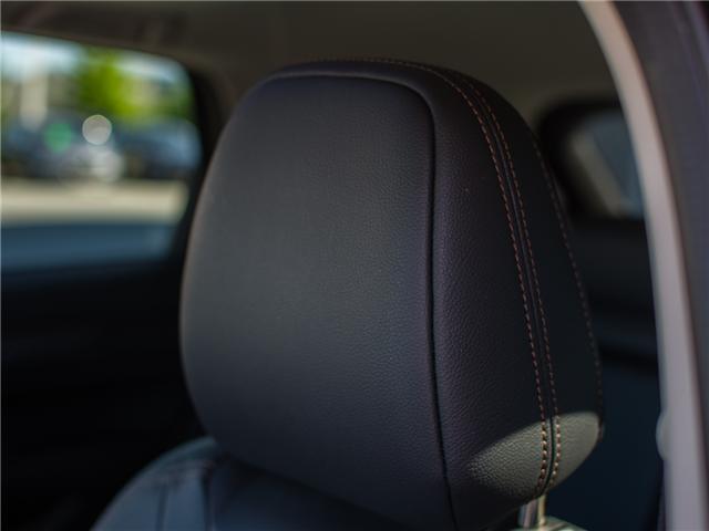 2019 Mazda CX-5 GT w/Turbo (Stk: 9M039) in Chilliwack - Image 21 of 26