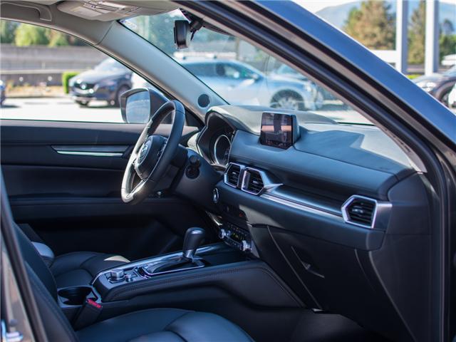 2019 Mazda CX-5 GT w/Turbo (Stk: 9M039) in Chilliwack - Image 14 of 26