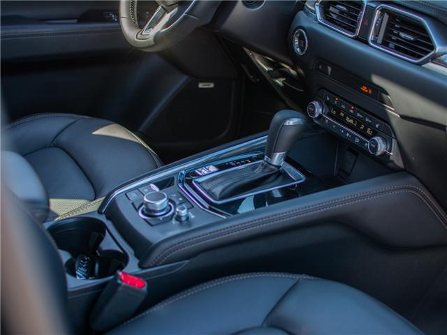 2019 Mazda CX-5 GT w/Turbo (Stk: 9M039) in Chilliwack - Image 15 of 26