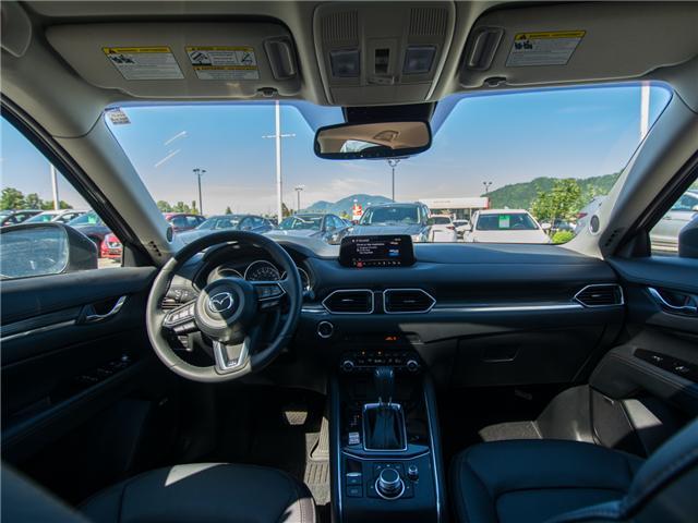 2019 Mazda CX-5 GT w/Turbo (Stk: 9M039) in Chilliwack - Image 7 of 26