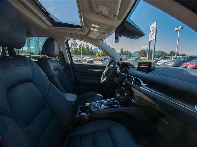 2019 Mazda CX-5 GT w/Turbo (Stk: 9M039) in Chilliwack - Image 11 of 26