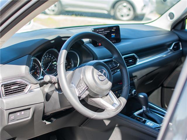 2019 Mazda CX-5 GT w/Turbo (Stk: 9M039) in Chilliwack - Image 9 of 26