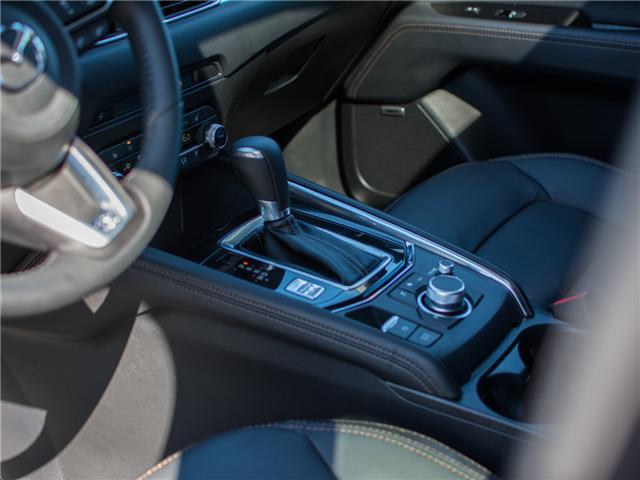 2019 Mazda CX-5 GT w/Turbo (Stk: 9M039) in Chilliwack - Image 10 of 26