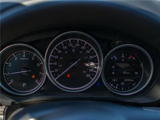 2019 Mazda CX-5 GT w/Turbo (Stk: 9M039) in Chilliwack - Image 26 of 26