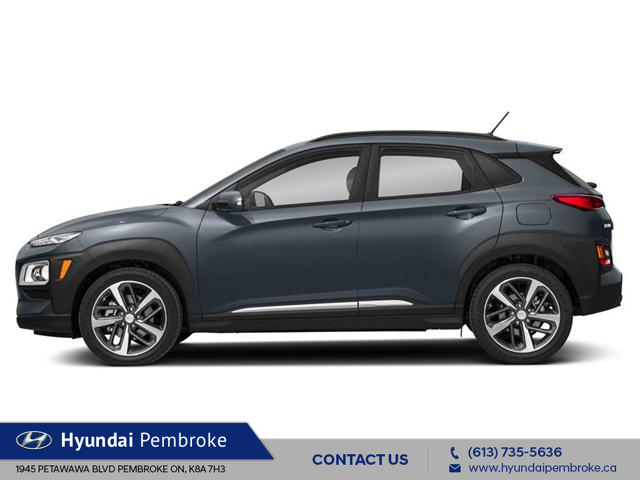 2019 Hyundai KONA 2.0L Preferred (Stk: 19399) in Pembroke - Image 2 of 9