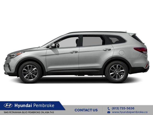 2019 Hyundai Santa Fe XL  (Stk: 19035) in Pembroke - Image 2 of 9
