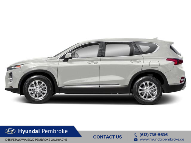 2019 Hyundai Santa Fe Preferred 2.4 (Stk: 19084) in Pembroke - Image 2 of 9