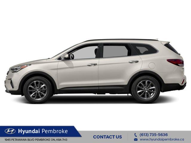 2019 Hyundai Santa Fe XL  (Stk: 19088) in Pembroke - Image 2 of 9
