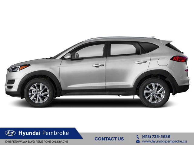 2019 Hyundai Tucson Preferred (Stk: 19201) in Pembroke - Image 2 of 9
