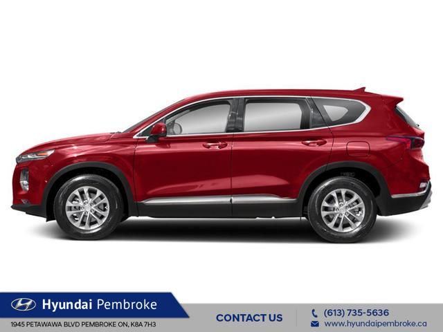 2019 Hyundai Santa Fe  (Stk: 19211) in Pembroke - Image 2 of 9