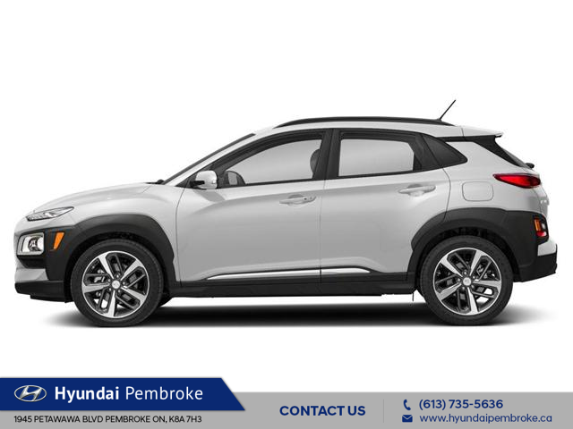 2019 Hyundai KONA 2.0L Preferred (Stk: 19323) in Pembroke - Image 2 of 9