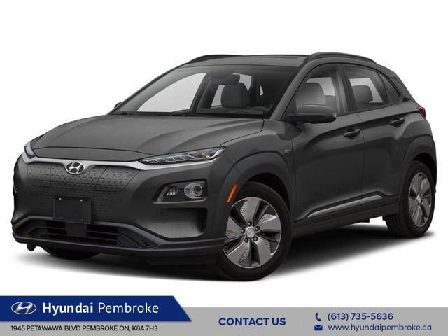 2019 Hyundai Kona EV  (Stk: 19358) in Pembroke - Image 1 of 9