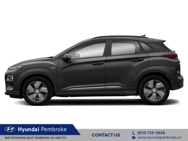 2019 Hyundai Kona EV  (Stk: 19358) in Pembroke - Image 2 of 9