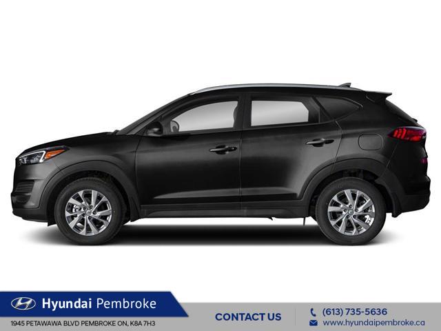 2019 Hyundai Tucson Preferred (Stk: 19368) in Pembroke - Image 2 of 9