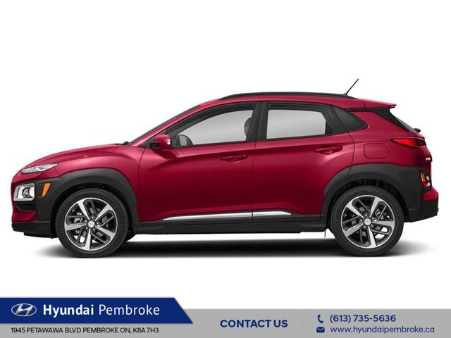 2019 Hyundai Kona 2.0L Essential (Stk: 19391) in Pembroke - Image 2 of 9