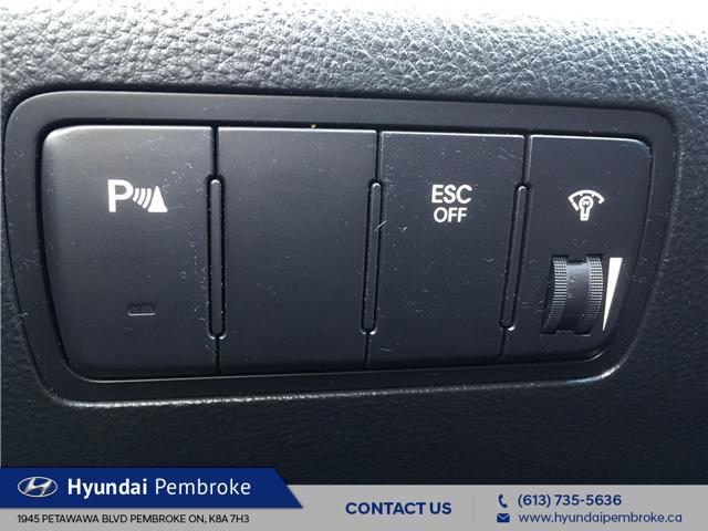 2011 Hyundai Genesis  (Stk: 19118A) in Pembroke - Image 17 of 25
