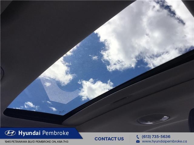 2011 Hyundai Genesis  (Stk: 19118A) in Pembroke - Image 25 of 25