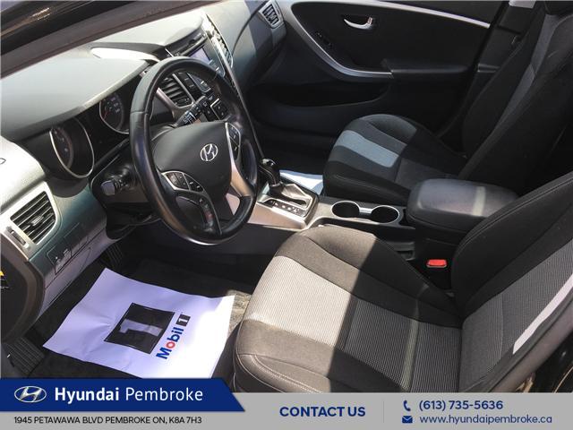 2013 Hyundai Elantra GT  (Stk: 19279A) in Pembroke - Image 14 of 26