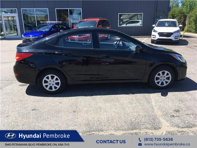 2014 Hyundai Accent L (Stk: 19332A) in Pembroke - Image 6 of 20
