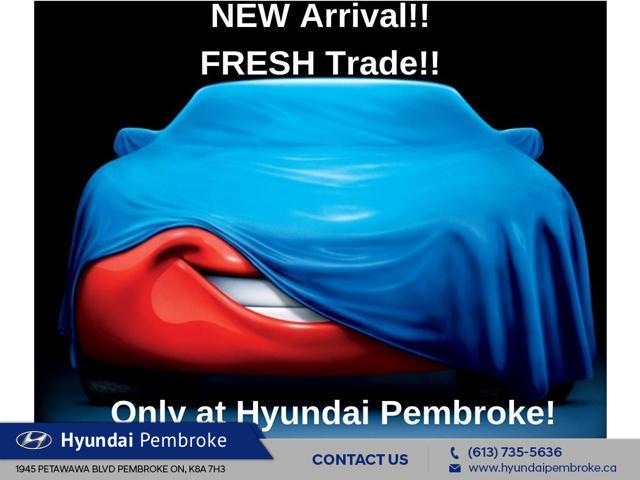 2016 Hyundai Accent  (Stk: 19349A) in Pembroke - Image 1 of 1