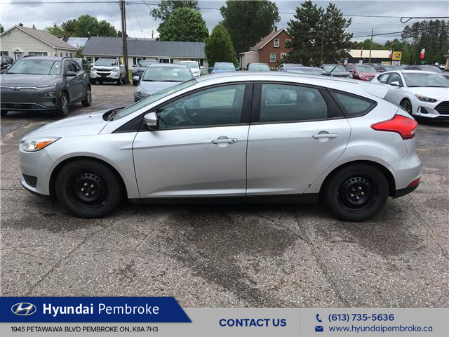 2016 Ford Focus SE (Stk: 18333B) in Pembroke - Image 2 of 20