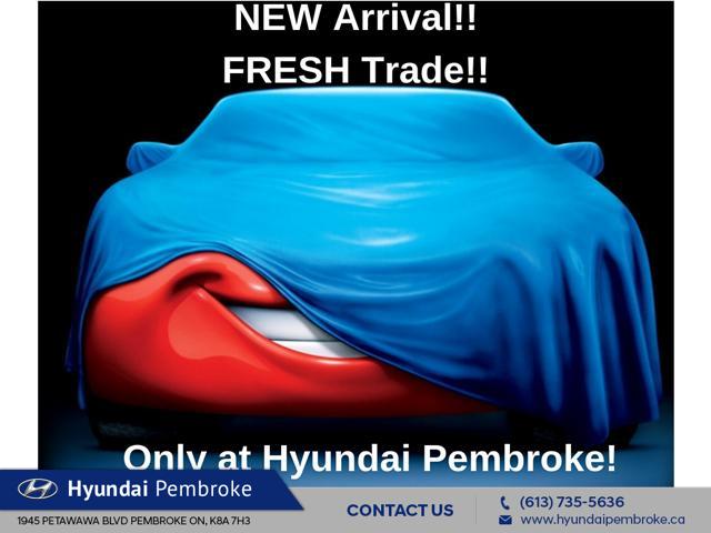 2017 Hyundai Accent GL (Stk: 19374A) in Pembroke - Image 1 of 1