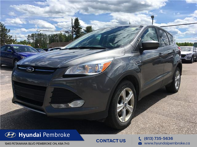 2013 Ford Escape SE (Stk: 19339A) in Pembroke - Image 1 of 29
