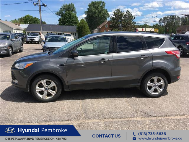 2013 Ford Escape SE (Stk: 19339A) in Pembroke - Image 2 of 29