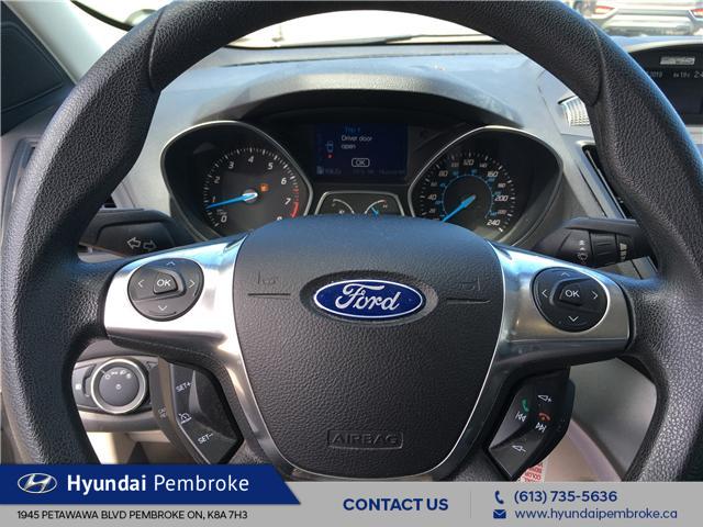 2013 Ford Escape SE (Stk: 19339A) in Pembroke - Image 20 of 29